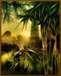 cuadro-bambu